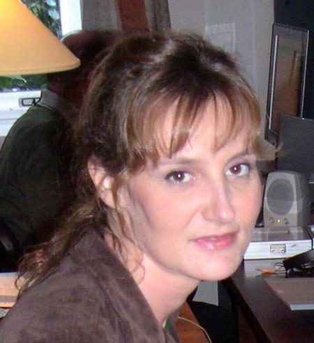 Sylvia Le Beux