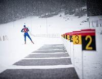 Biathlon - Martin Fourcade Nordic Festival 2019