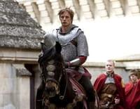 Merlin : L'attaque du grand Dragon