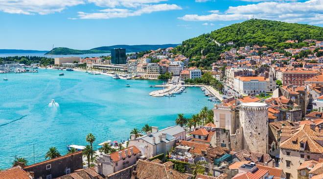 Croatie : A voir, villes, visiter, climat, incontournables, plages ...