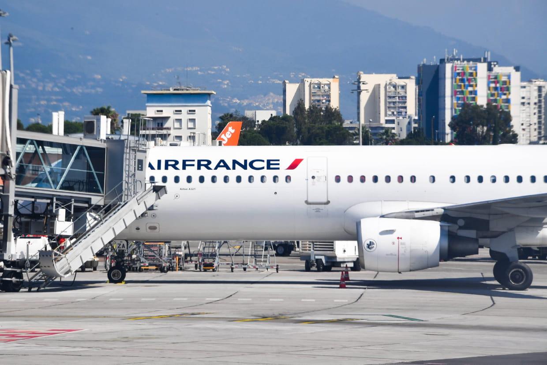 Air France : la compagnie aérienne renforce son offre domestique