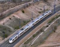 Les trains de l'extrême *2016 : L'Espagne à grande vitesse