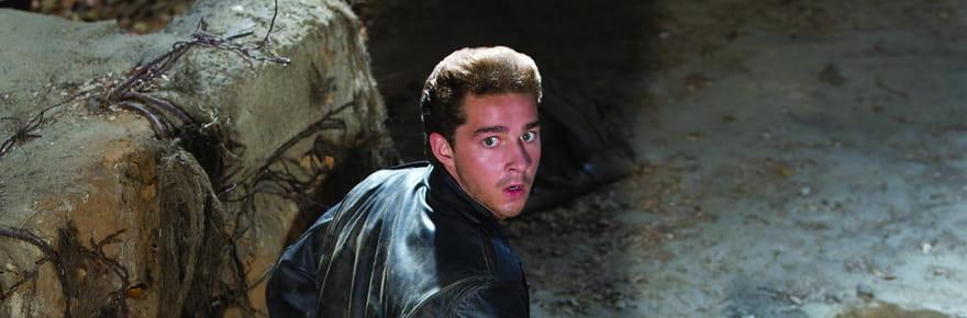 Indiana Jones 5se fera sansShiaLaBeouf