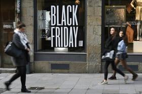 Le Black Friday, cette année, (vraiment) tout le monde s'y met