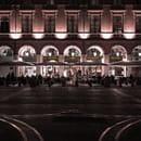 Café Le Florida  - Café Le Florida Toulouse Place du Capitole -   © Le Florida