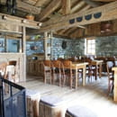 La Bergerie  - salle a manger -   © Serge minet