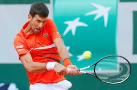 Gains à Roland Garros: quelle prime pour les joueurs en 2020?