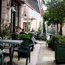 Auberge du Puits - Chez Claudine  - Extérieur -   © Auberge du Puits