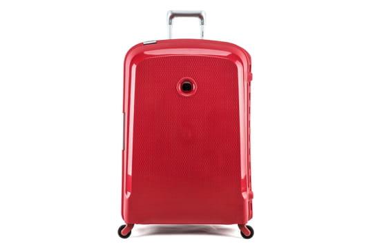 Meilleure valise Delsey: notre sélection au bon prix