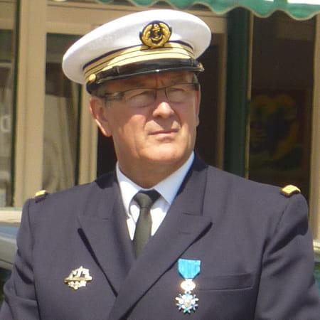 Joël Piersiela