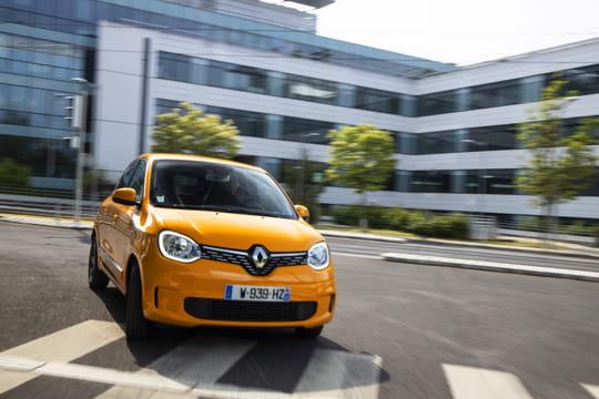 Nouvelle Renault Twingo: l'essai de la version restylée, les prix