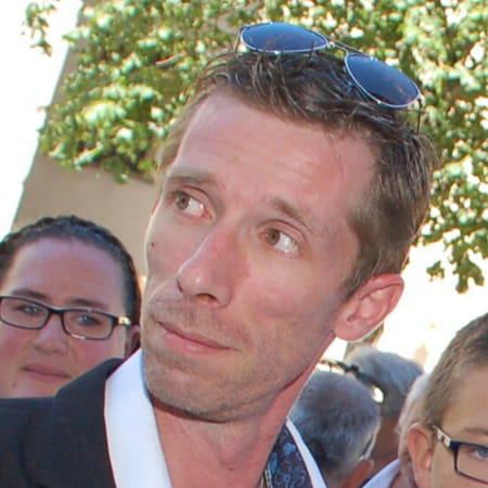 Eric Lievre