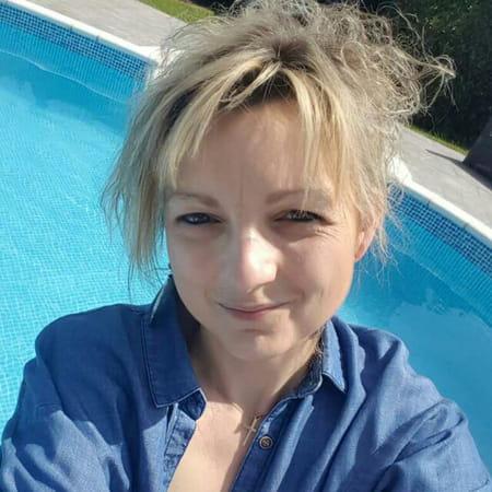 Anne-Sophie Dufour