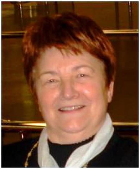 Henriette Finet