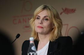 Emmanuelle Seigner: son soutien indéfectible à son mari Roman Polanski