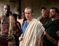 Spartacus : le sang des gladiateurs : La marque de la fraternité