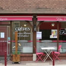Restaurant : Villa Fromentine  - Crêperie -