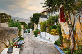 Les incontournables et les trésors cachés d'Athènes