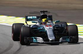 GP du Brésil F1: Streaming, heure, TV... le programme du Grand Prix