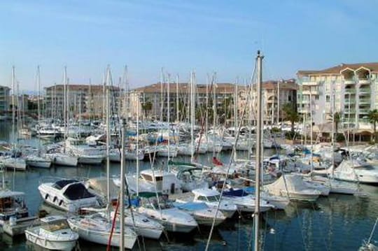 Municipales à Fréjus: le FN David Rachline peut vraiment l'emporter #mun83370