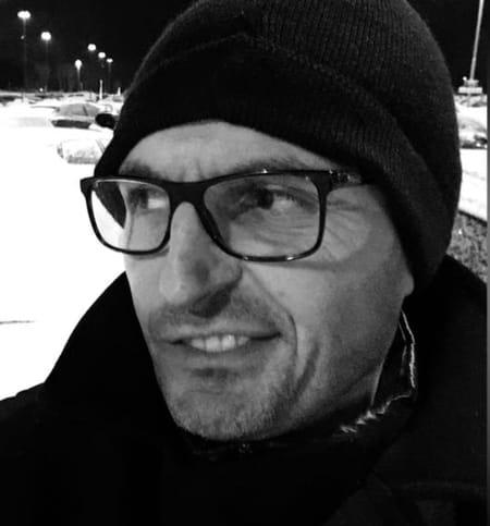 Jean-Christophe Morisseau