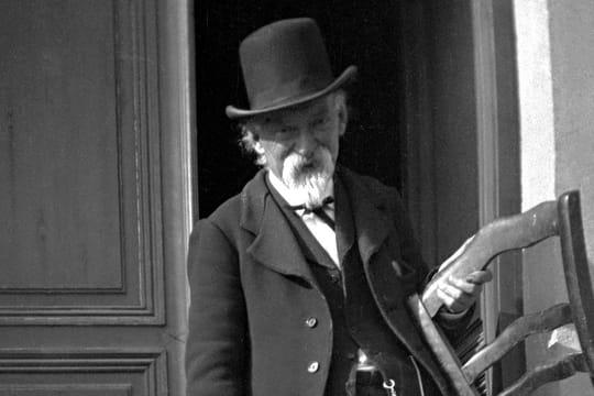 Paul Cézanne: biographie du peintre de la Montagne Sainte-Victoire