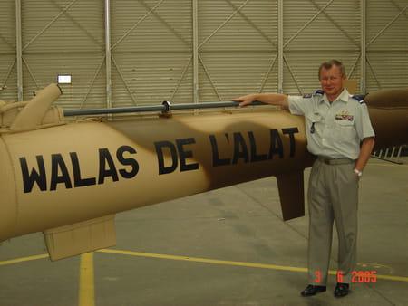 Lionel Walas