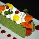 Dessert : Le Chai de Fages  - Millefeuilles revisité -   © Chai de Fages