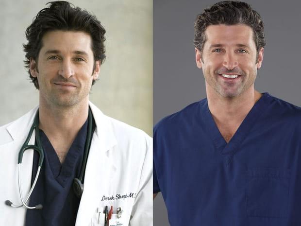 Grey's Anatomy saison 13: les héros de la série ont bien changé depuis le début