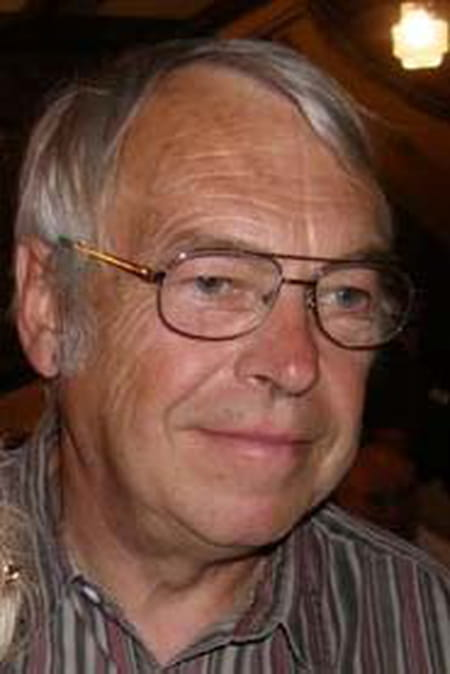 Paul Mayeur