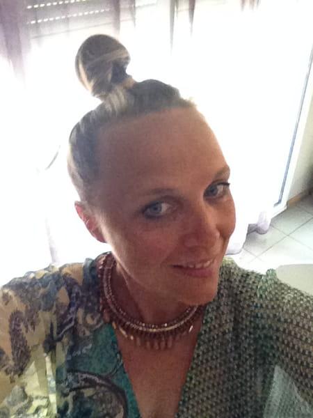 Stephanie Pruvost