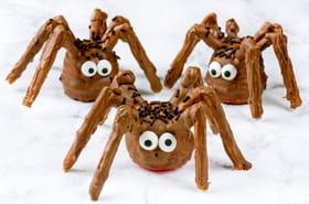 20recettes effrayantes pour Halloween