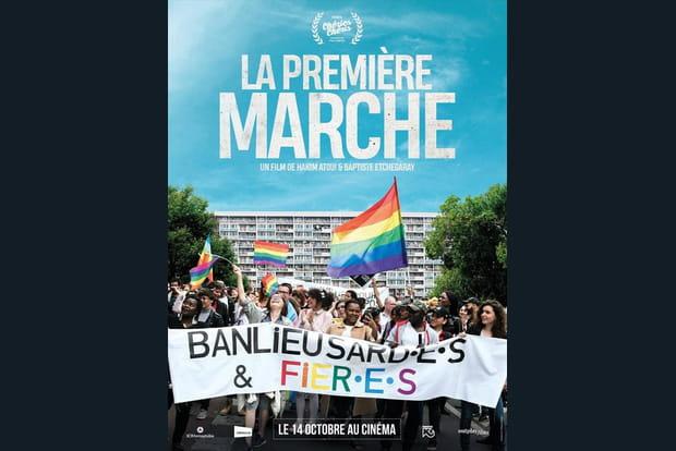 La Première Marche - Photo 1