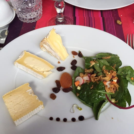Fromage : LE BICORNE