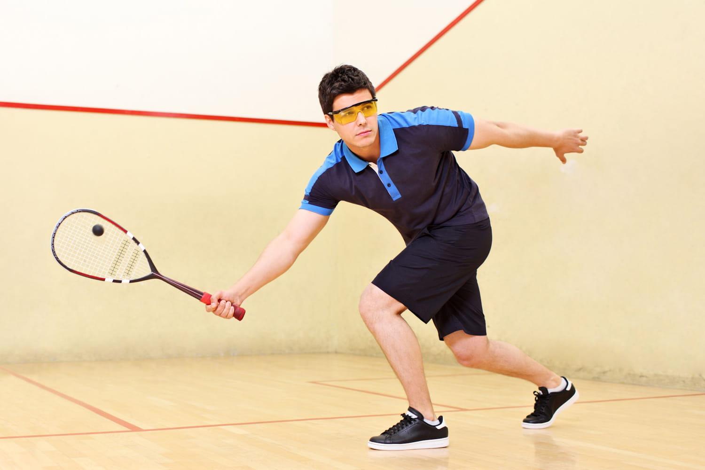 Raquette de squash: comment bien choisir