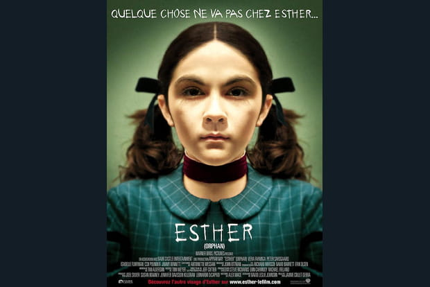 Esther - Photo 2