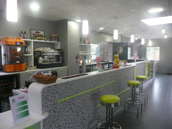 Brasserie Menthe à l'Eau  - Bar -
