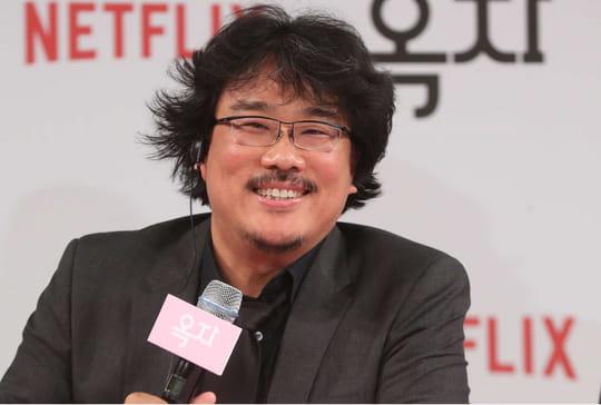 Okja: Bong Joon-Ho est passé de la censure au Festival de Cannes