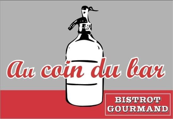 Au Coin du Bar