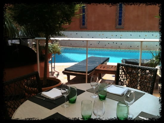 La paix  - piscine, patio, terrasse -   © Leclerc