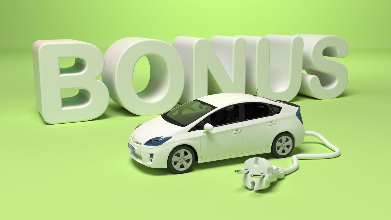 Bonus écologique: baisse de 1000euros le 1er juillet, le barème 2021