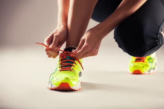 Semelle orthopédique pour le sport: ses bienfaits
