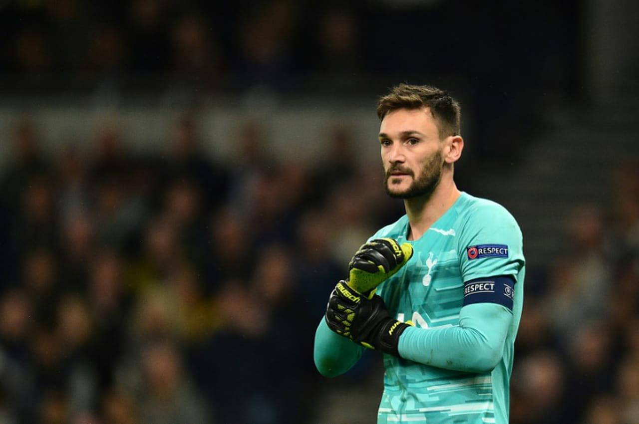 Tottenham: Lloris titulaire 3mois et demi après sa blessure