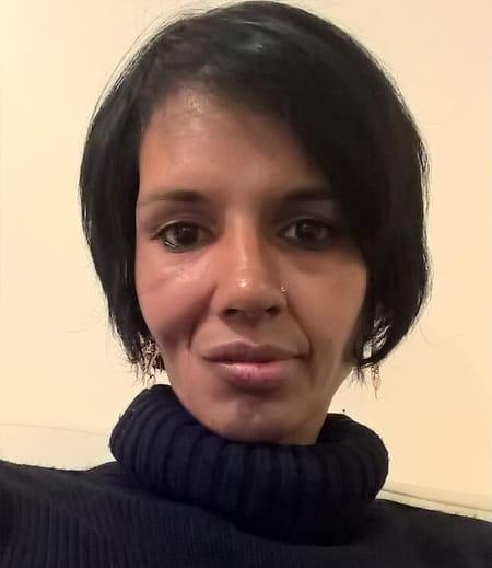 Marie Michelle Ramsamynaick