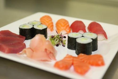 Sushi Sakura Bastia