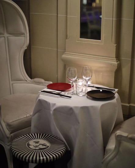 Restaurant Bon   © BON