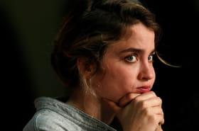 """Accusations d'Adèle Haenel: le parquet ouvre une enquête pour """"agressions sexuelles"""""""