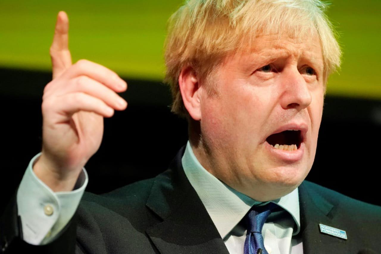 "Brexit: Boris Johnson ""prudemment optimiste"" avant de rencontrer Juncker lundi"