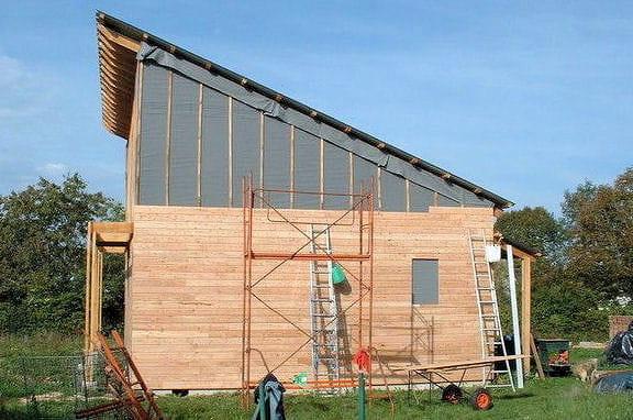 Construire Soimême Sa Maison - Construire soi meme sa maison