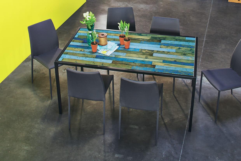20 belles tables de salle manger for Recherche table de salle a manger